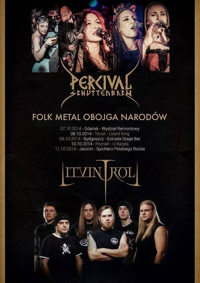 Folk metal obojga narodów