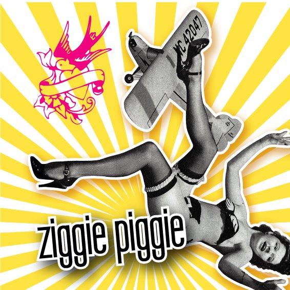 Ziggie Piggie w SPR 7 listopada 2014 – wstęp wolny!