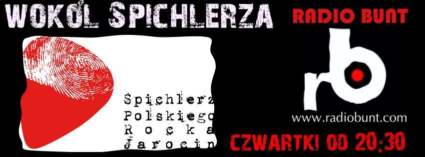 Wokół Spichlerza!