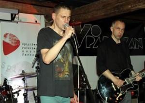 Spotkanie z Ivo Partizan