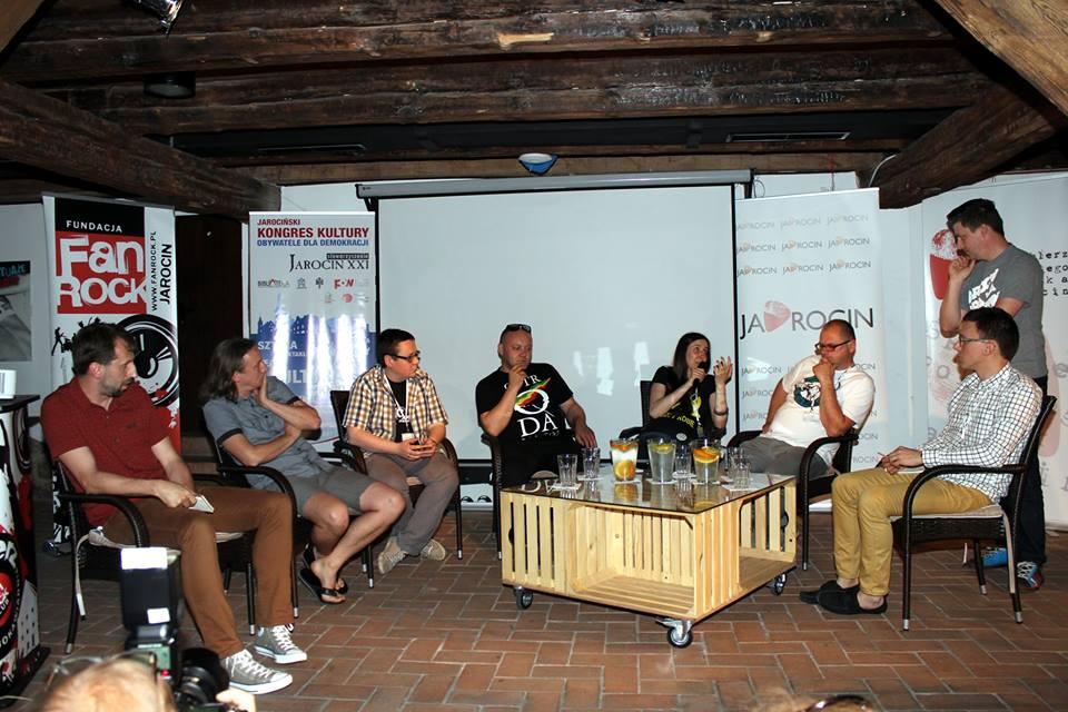 III Jarociński Kongres Kultury
