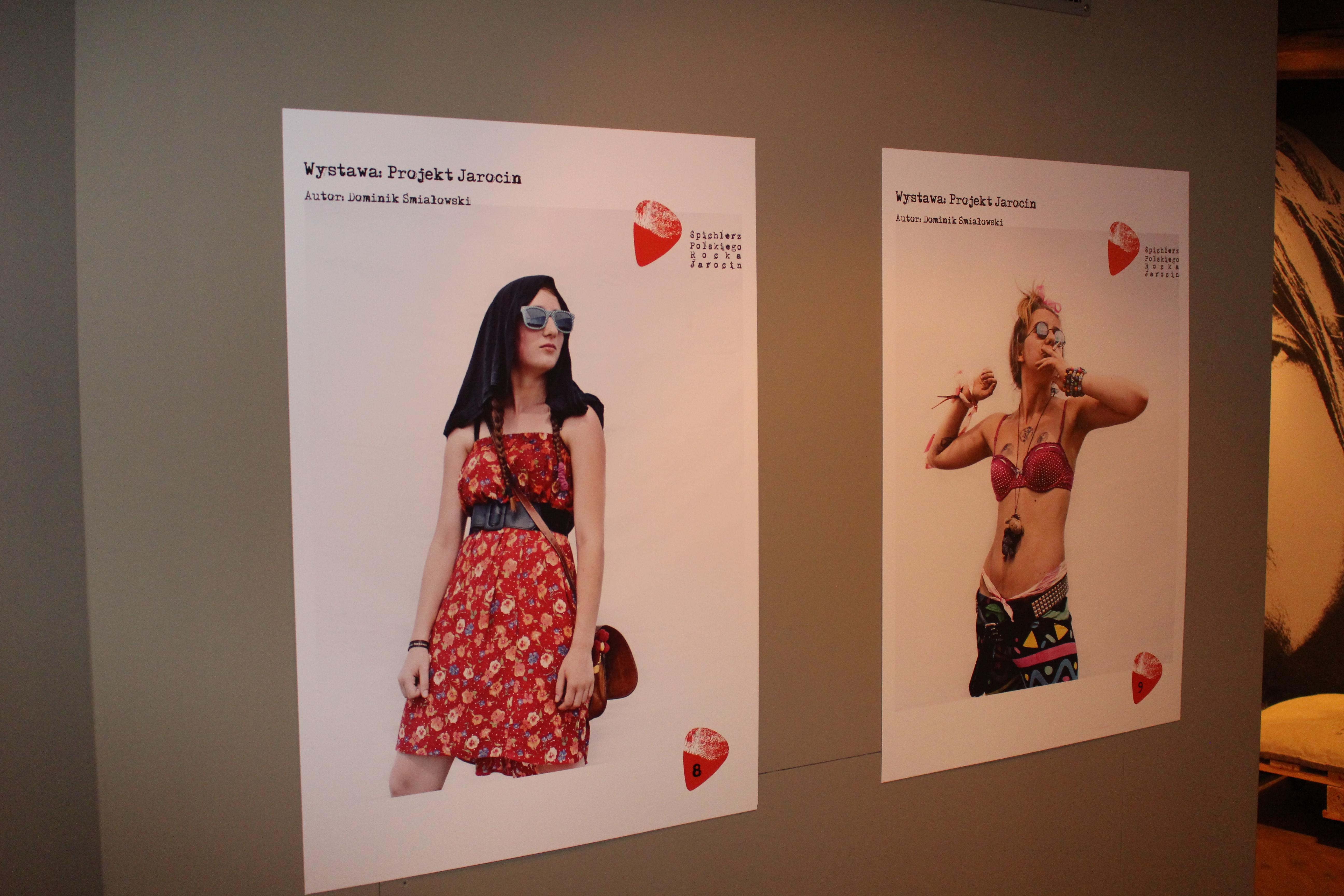 Wystawy w SPR, Skarbczyku i na jarocińskim rynku.