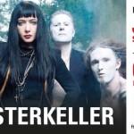 Closterkeller – spotkanie + koncert