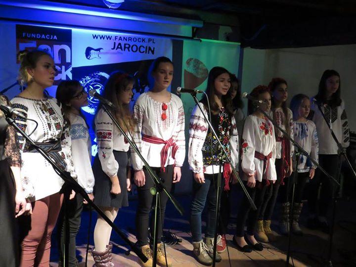 Galicki Swietok – Muzykowanie z Ukrainą