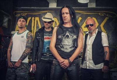 Acid Drinkers w hołdzie dla Motörhead podczas Jarocin Festiwal 2016!