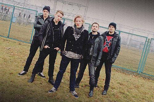 Scream Maker dołącza do składu Jarocin Festiwal 2016!