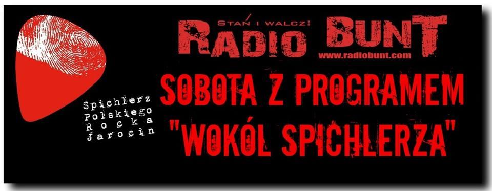 """Radio Bunt """"Wokół Spichlerza"""""""