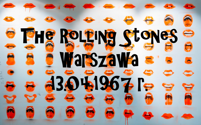 The Rolling Stones w Warszawie w 1967 r. – dziś rocznica