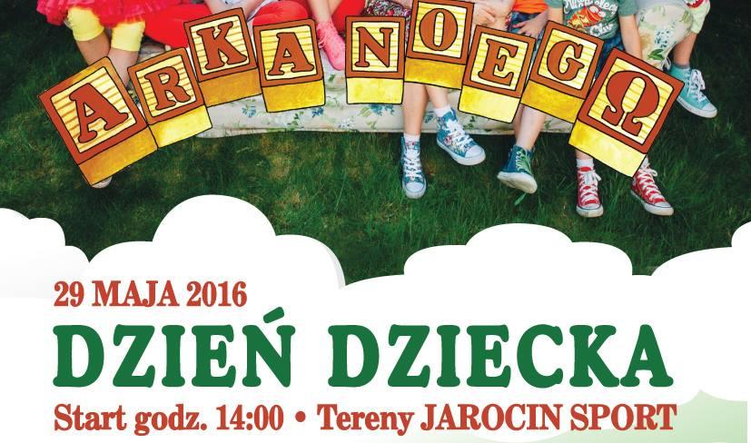 Podczas Dnia Dziecka chcemy z Wami pograć w festiwalową grę plenerową :)