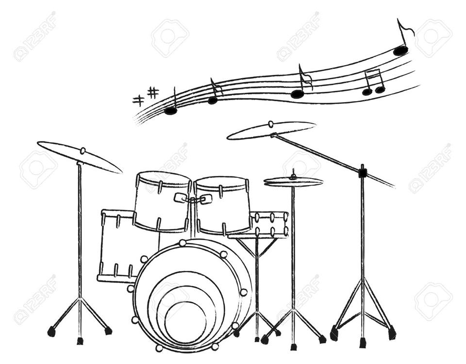Zapisz się na perkusję!