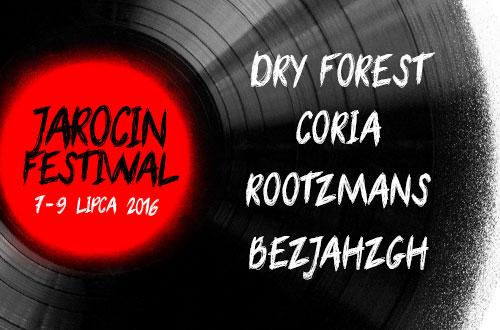 Blisko 50 koncertów w Jarocinie! Festiwal rośnie w siłę…