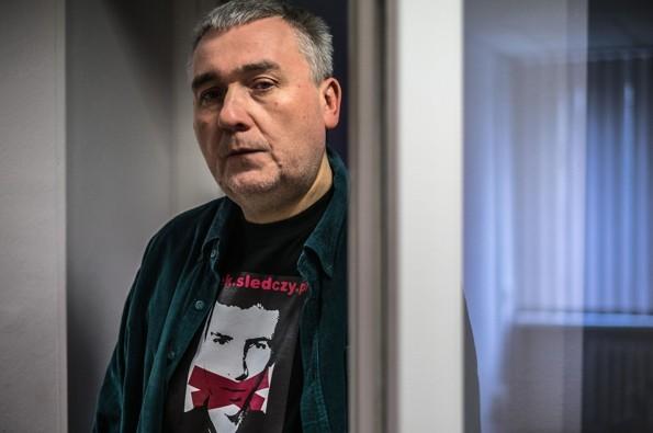 """Mroczne spotkania podczas Jarocin Festiwal. """"Jarocin Festiwal 2016 w mieście""""."""