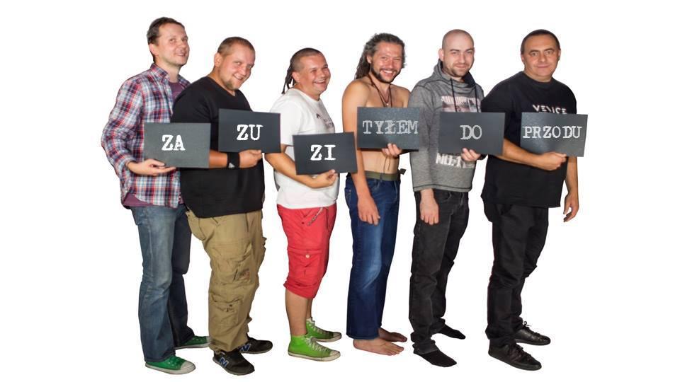 Koncert promocyjny nowej płyty ZaZuZi już dzisiaj w SPR!