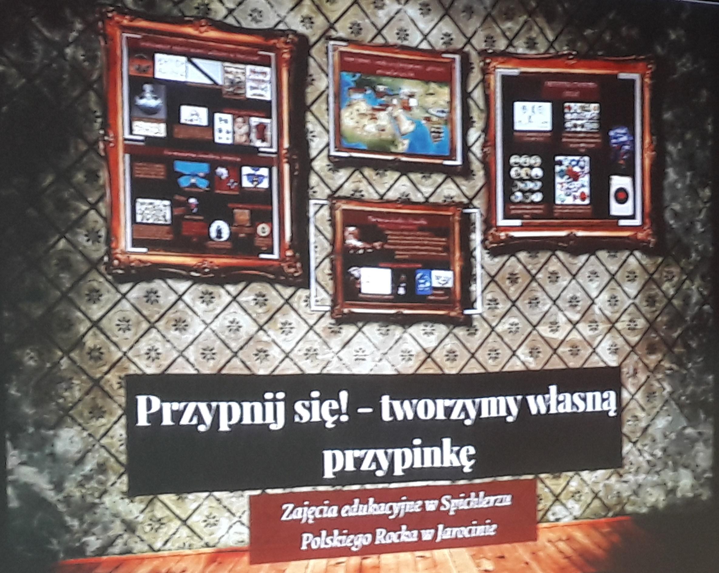 Ferie ze Spichlerzem Polskiego Rocka – fotorelacja, część 2