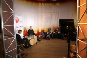 spotkanie autorskie z L. Gnoińskim 4