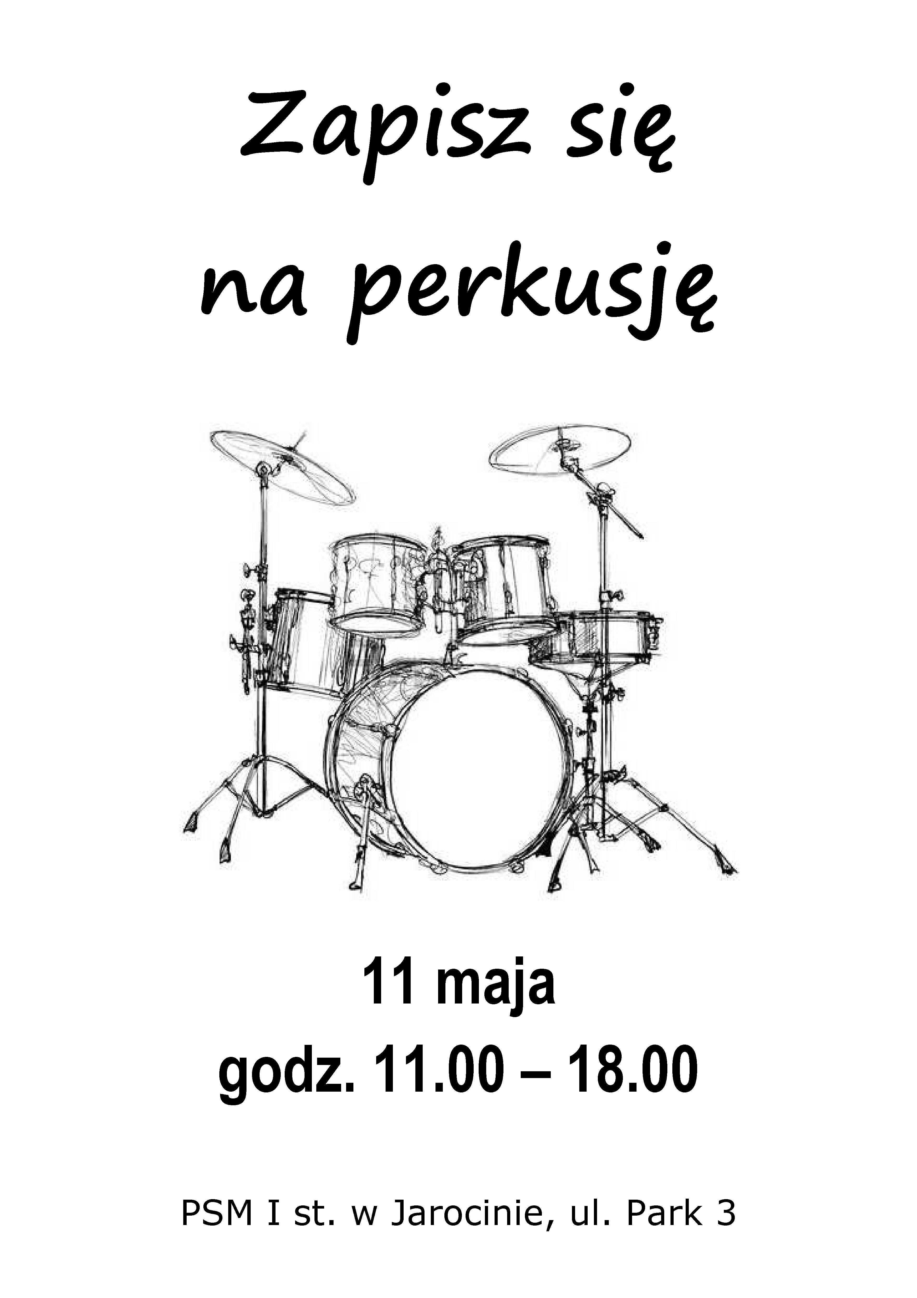 Drzwi otwarte i bezpłatne warsztaty muzyczne w Państwowej Szkole Muzycznej w Jarocinie!