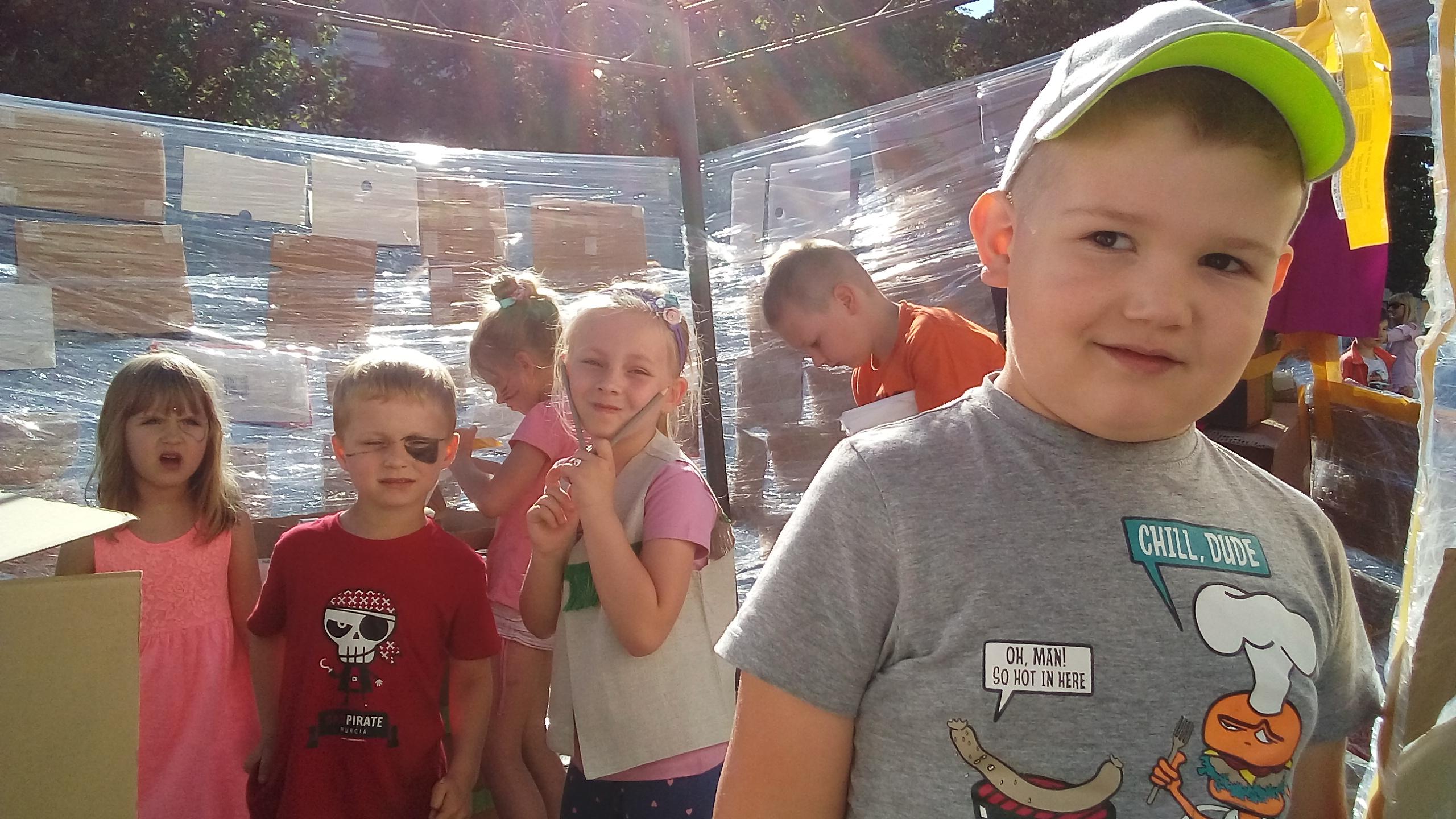 Dzień Dziecka w Jarocinie – zobacz, jak się z nami bawili!
