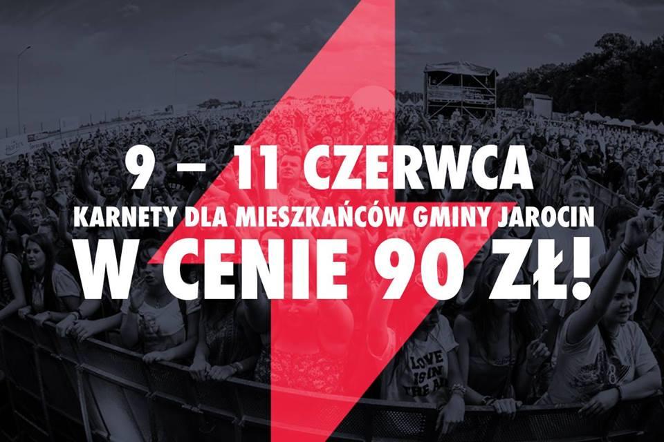 Ostatnia szansa na zakup tańszego karnetu dla mieszkańców gminy Jarocin!