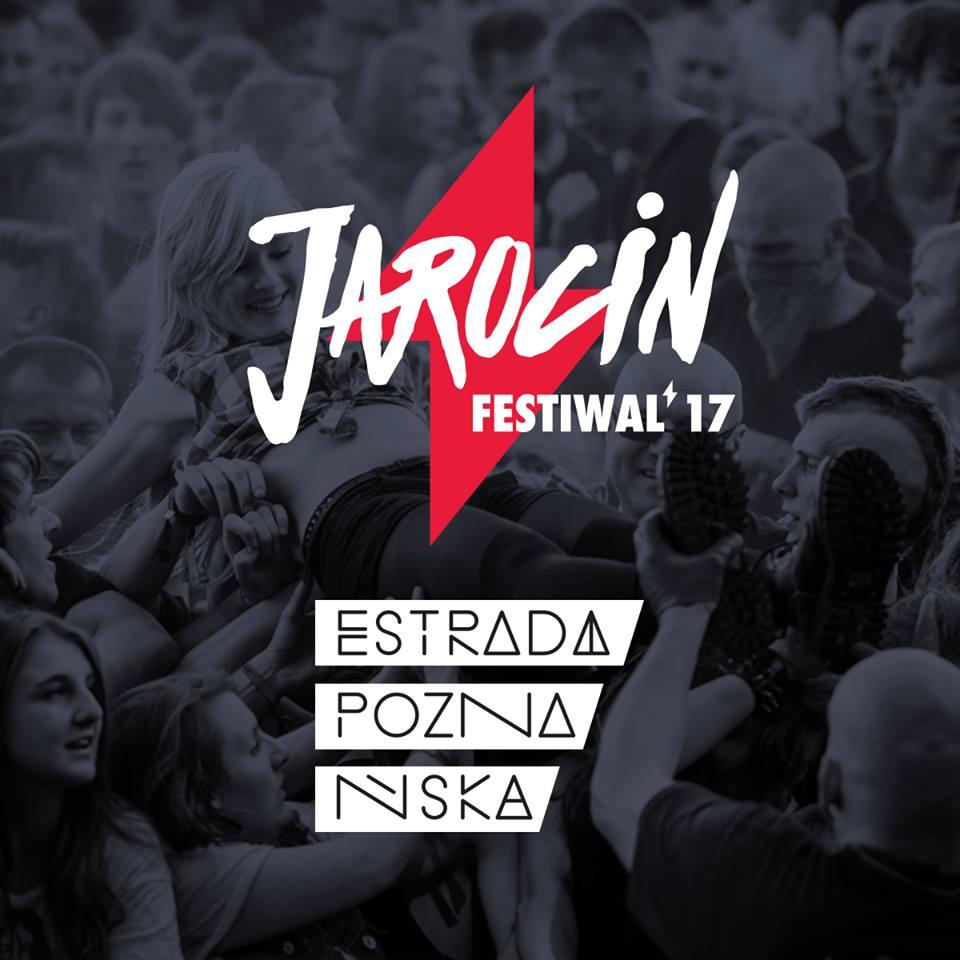 Estrada Poznańska oficjalnym partnerem Jarocin Festiwal'17