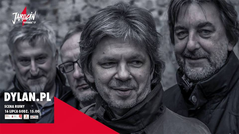 Dylan.pl na Jarocin Festiwal'17 !