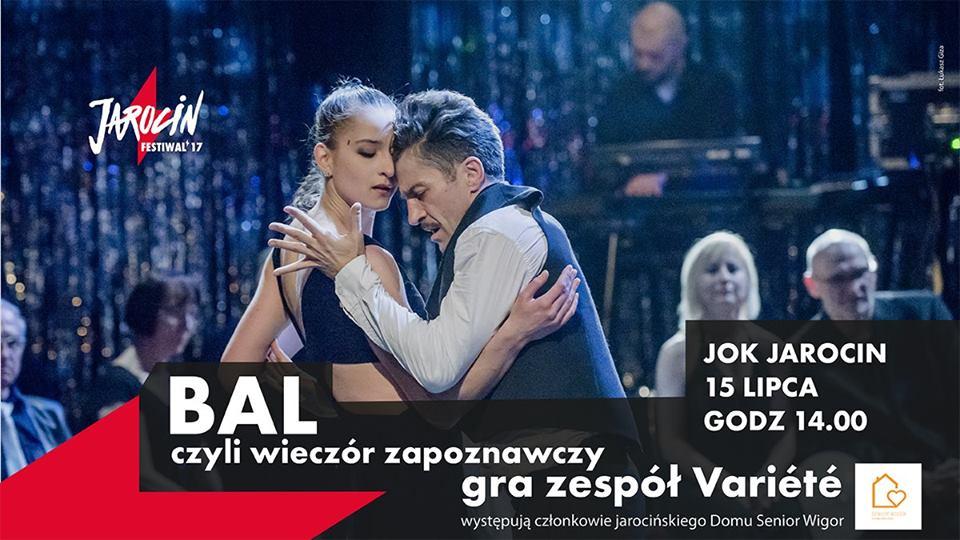 Variete na Jarocin Festiwal… dwa razy!