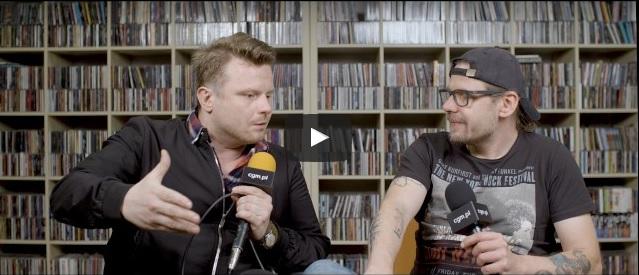 Dyrektor Artystyczny Michał Wiraszko w rozmowie z Arturem Rawiczem.