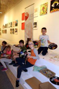 WARSZTATY- Galeria Miejska Arsenał 16