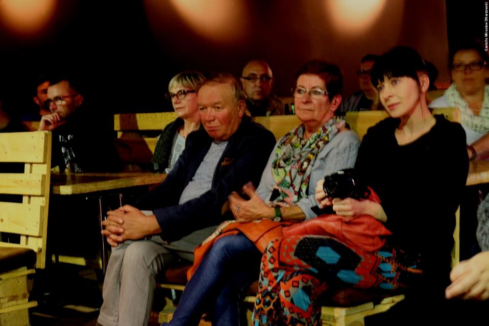 Pokaz filmu dokumentalnego Inlakesh 7