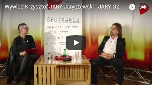 Wywiad z Krzysztofem Jaryczewskim :)