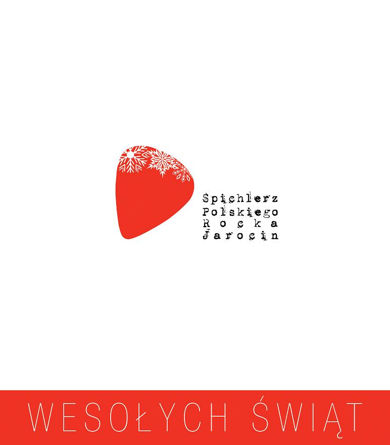 Wesołych Świąt życzy Spichlerz Polskiego Rocka!