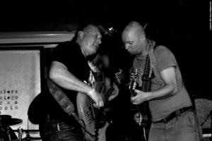 Tandeta Blues Band-koncert 12