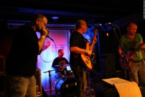 Tandeta Blues Band-koncert 14