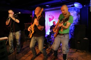 Tandeta Blues Band-koncert 16