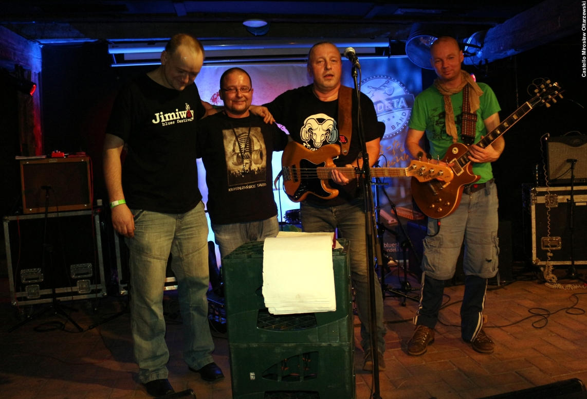 Tandeta Blues Band-koncert 19