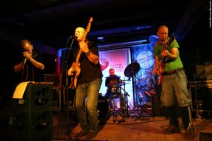 Tandeta Blues Band-koncert 2