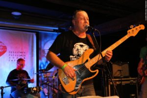 Tandeta Blues Band-koncert 7