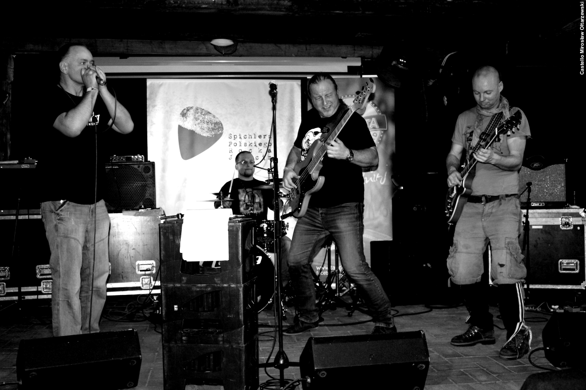 Tandeta Blues Band-koncert 8