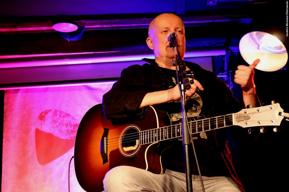 koncert Piotr Bukartyk 1