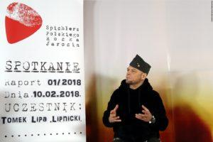 Tomasz Lipa Lipnicki 2