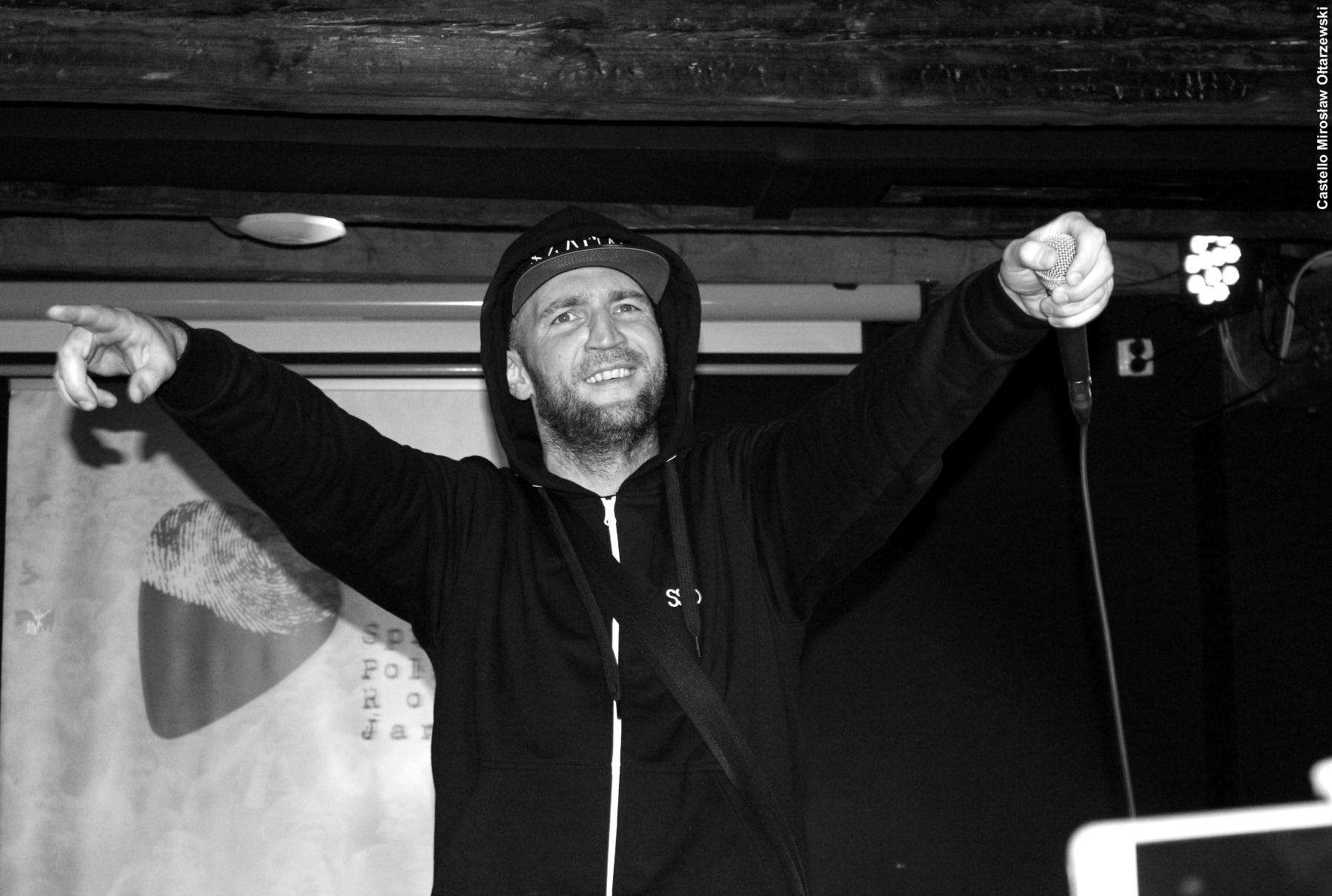 Fotorelacja z koncertu: Stahoo/ DJ HWC/ Marlena Patynko/ MTJ&BILAT