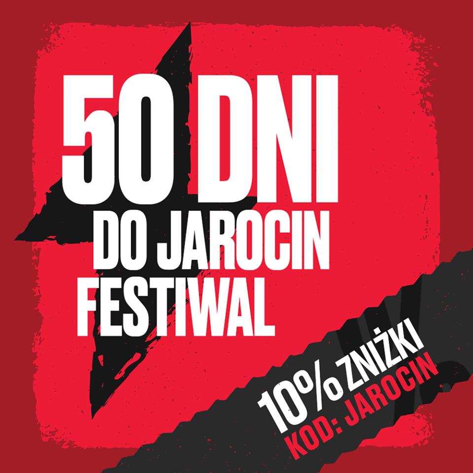 Zgarnij weekendową zniżkę -10% na karnet JF2018!
