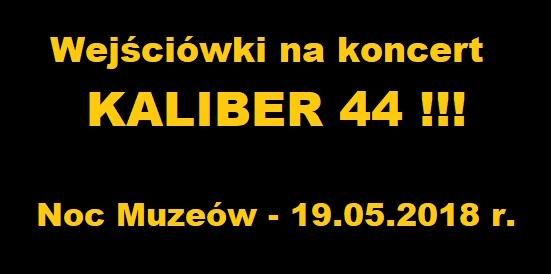 KALIBER 44
