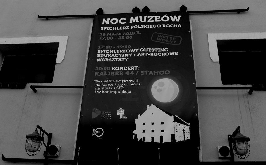 Noc Muzeów 2018 w Spichlerzu – fotorelacja :)