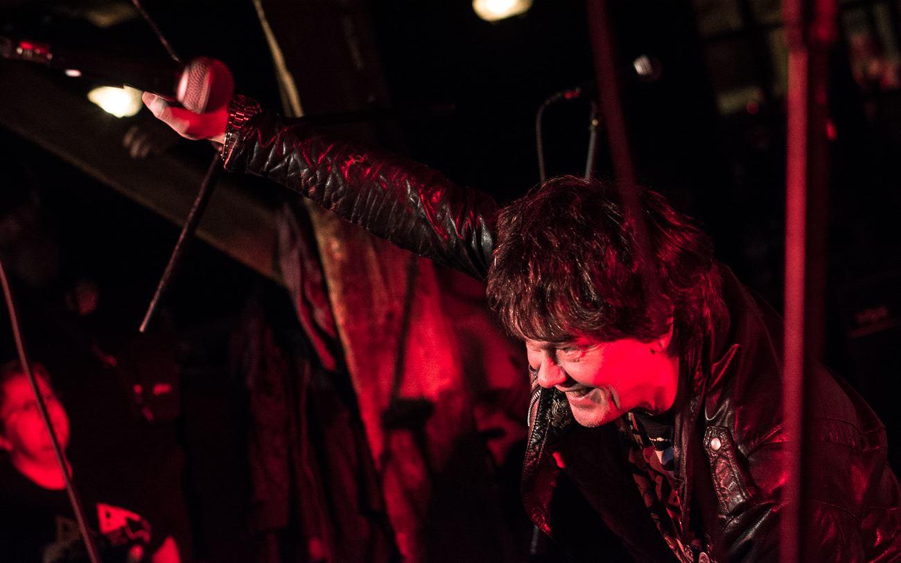 Sexbomba i Zimna Wojna – fotorelacja z koncertu