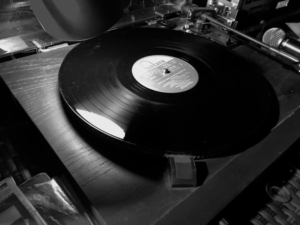 60-lecie Rock-n-Rolla – fotorelacja z wieczoru filmowo-płytowego