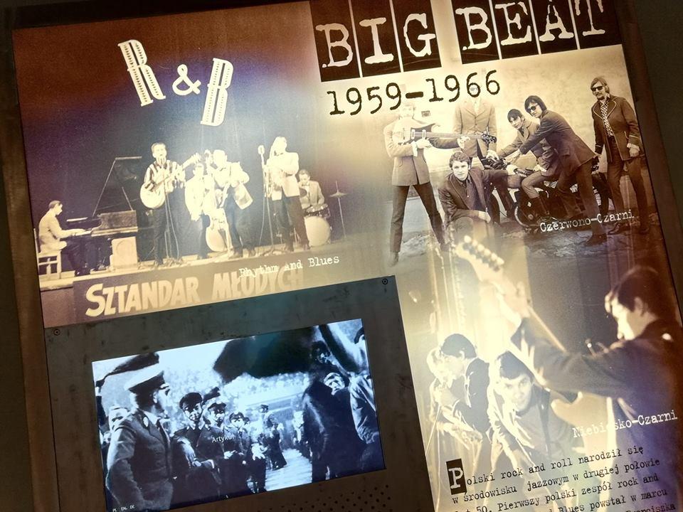 60. urodziny rock'n'rolla w Polsce