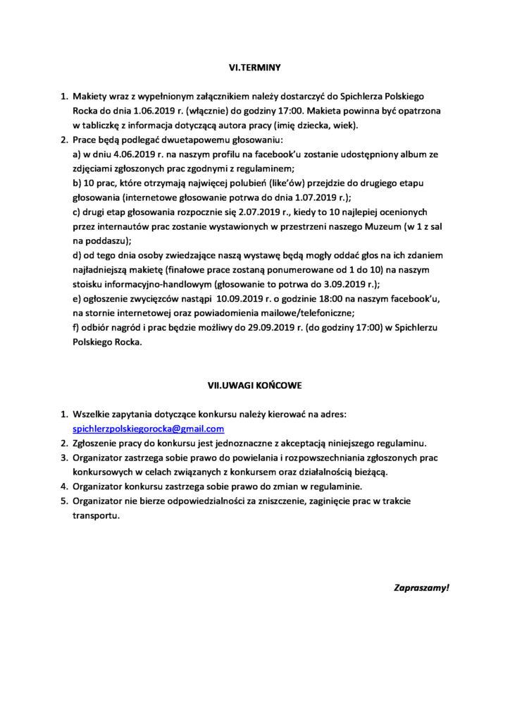 regulamin str.3