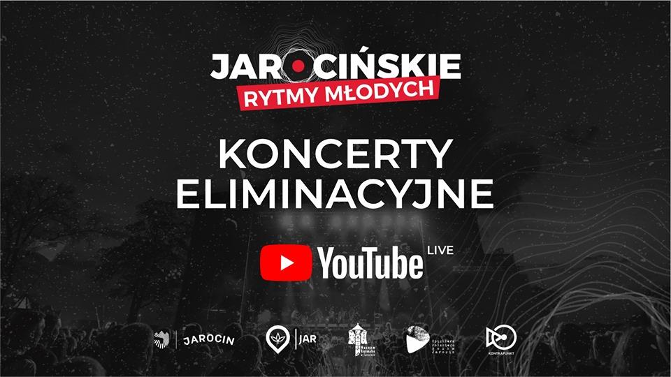 Live streaming koncertów eliminacyjnych JRM 2019.