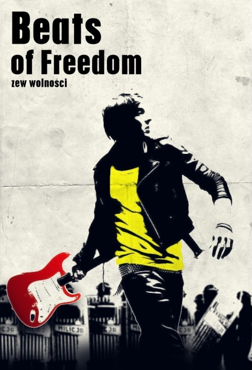 Beats of Freedom. Zew wolności w 30 rocznicę 4 czerwca 1989 r. w kinie Echo. Zapraszamy! Polecamy!