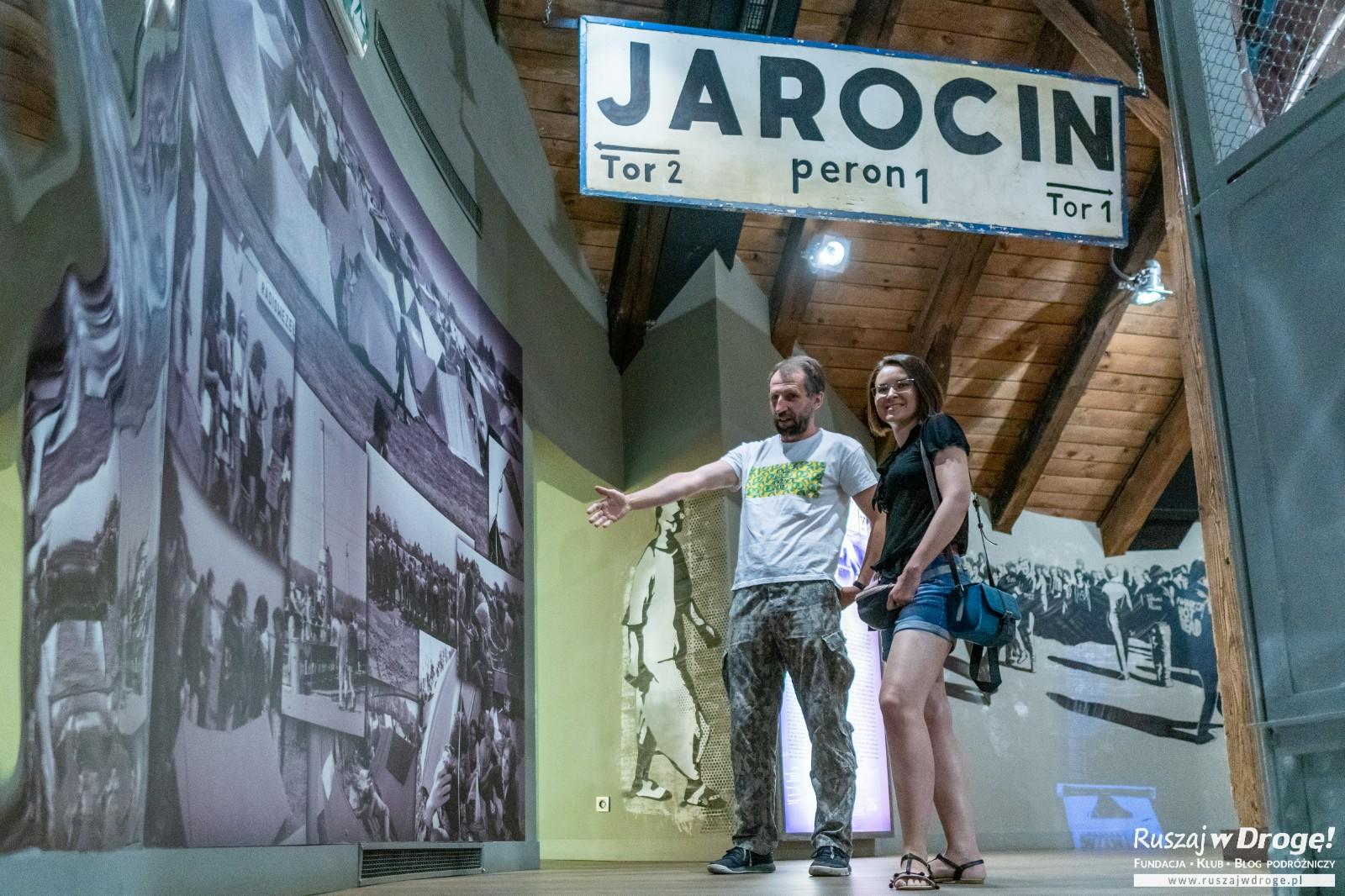 """Blogerzy z """"Ruszaj w Drogę"""" polecają nasze Muzeum :)"""